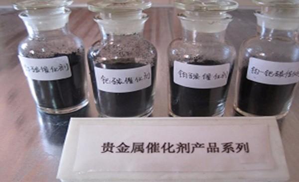 硝酸铑回收